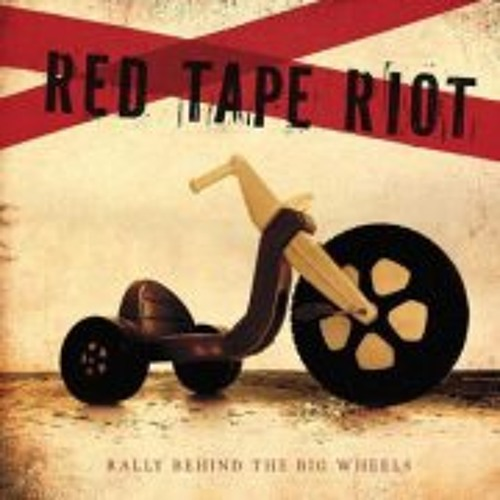 Red Tape Riot (USA)'s avatar