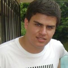 Luís Gustavo Welter