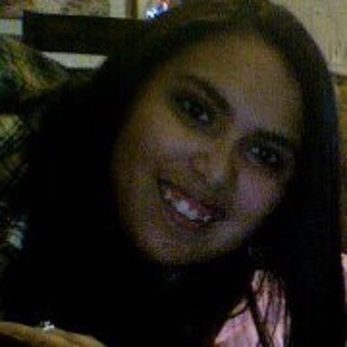 Samantha Nicole Quintana's avatar