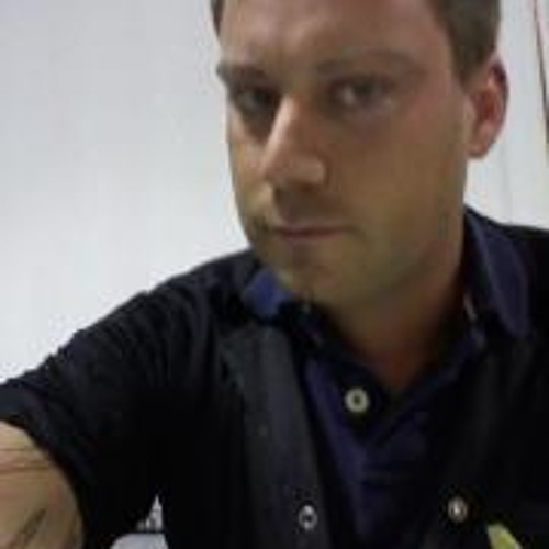 Mike Scott Bernier's avatar