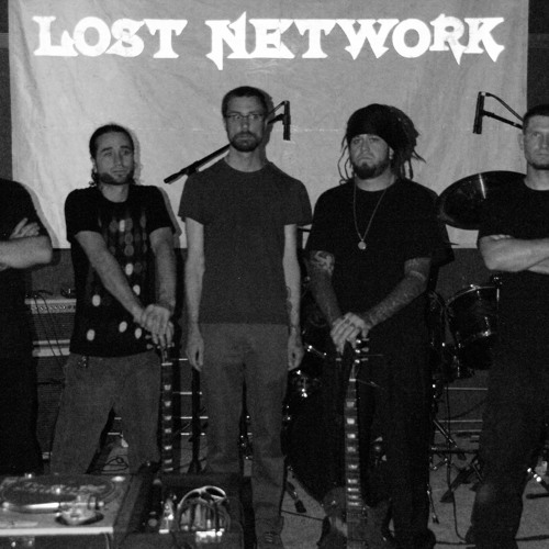 Lost Network's avatar