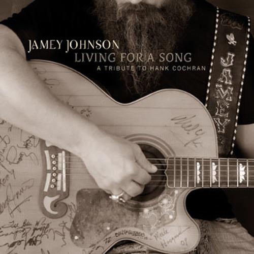 Jamey Johnson Official's avatar