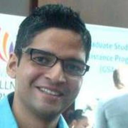 Tushar Sharda's avatar