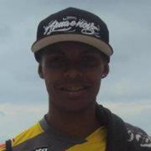 Amadheus Martins Alves's avatar