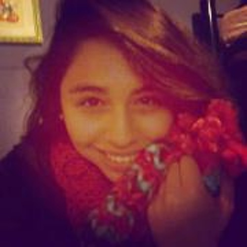 Rocío Padilla Quezada's avatar