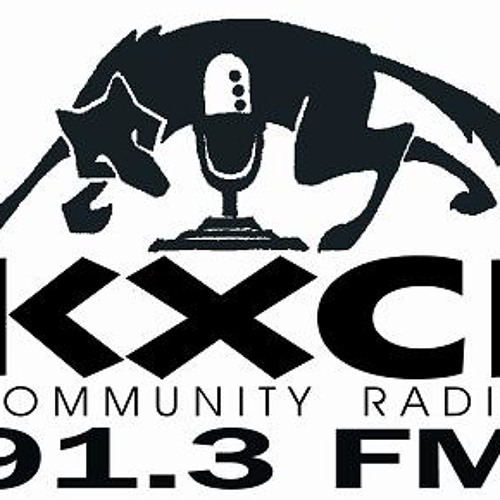 KXCI Community Radio's avatar