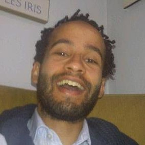 Ali DaNubie's avatar