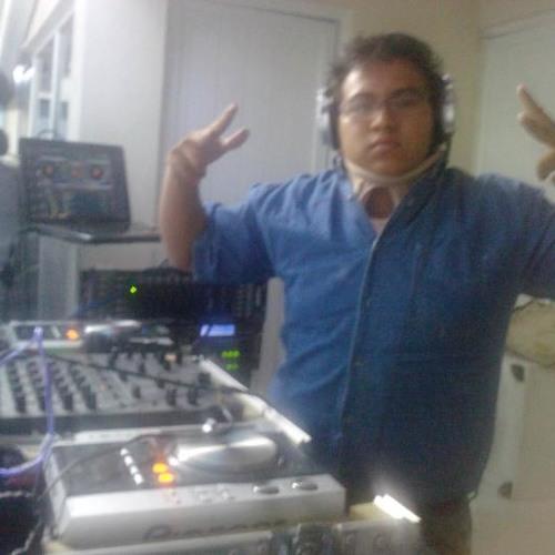 DJ TERK / SONIDO TOKYO's avatar