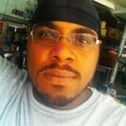 Brandon Benjamin 3's avatar