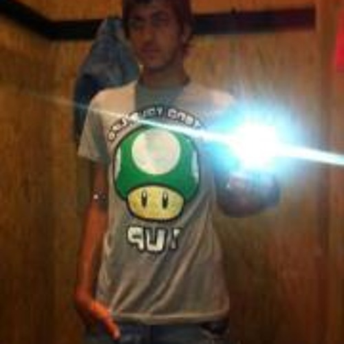 Omar Al-Khatib 1's avatar
