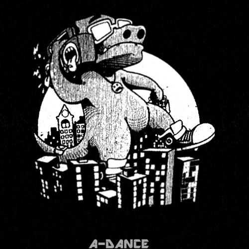 A-DANCE's avatar