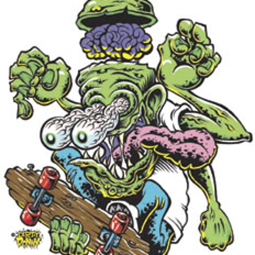 thrashmetalpizzabagel's avatar