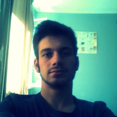 Gabriel Ghonghadze's avatar