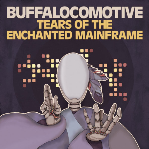 Buffalocomotive's avatar