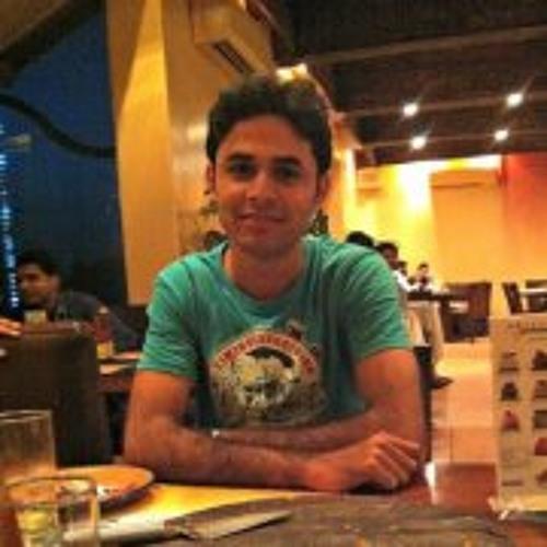 Awais Tariq's avatar