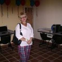Mariela Mora DE Solorzano