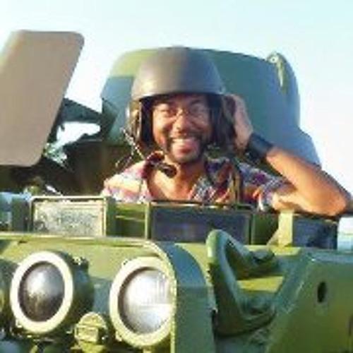 Rodrigo Augusto Marçal's avatar