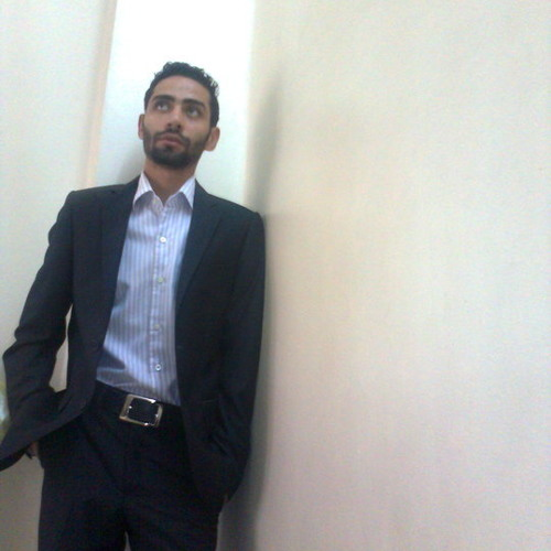 Hadi Abo Ismaiel's avatar