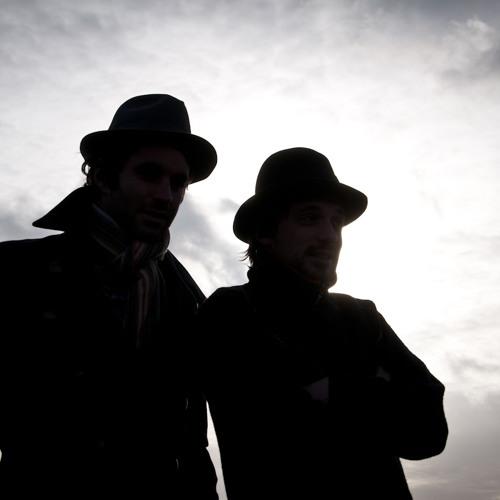Les Buckel Kombo - Bulgar from Odessa [album premix]