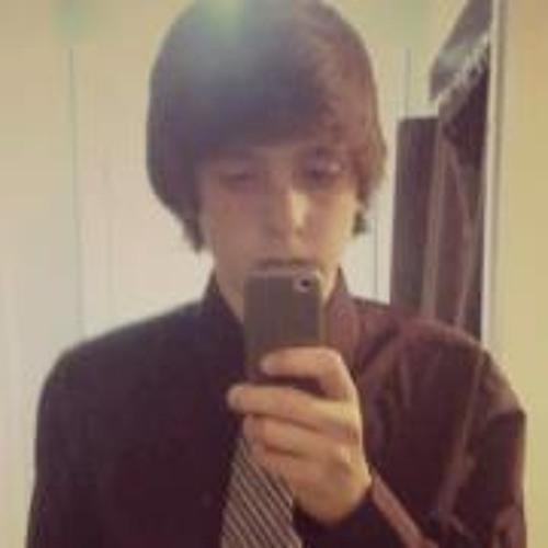 Nathaniel Lafrance's avatar
