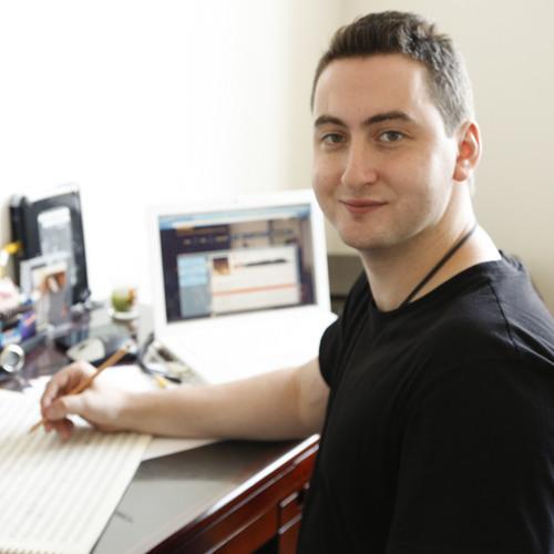 Maxim Pekarsky's avatar
