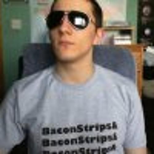 Jamie Black 7's avatar