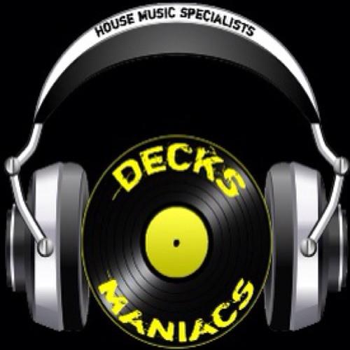 DecksManiacs's avatar