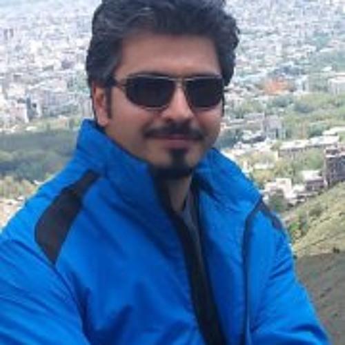 Vahid Keshmiri's avatar