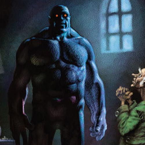 The Sleeping  Monster's avatar