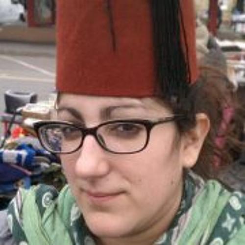 Tina Guillen's avatar