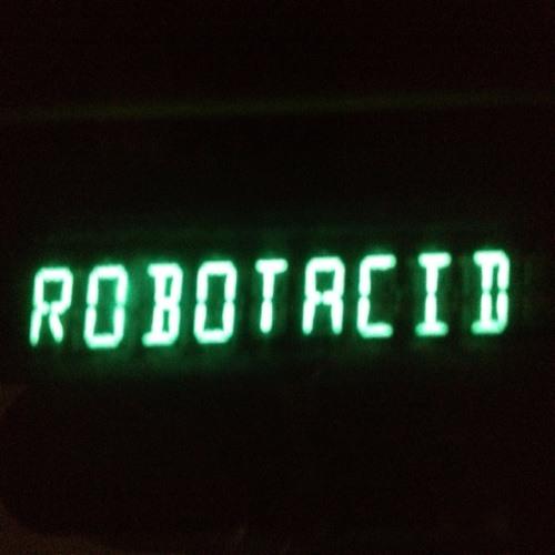RobotAcid's avatar