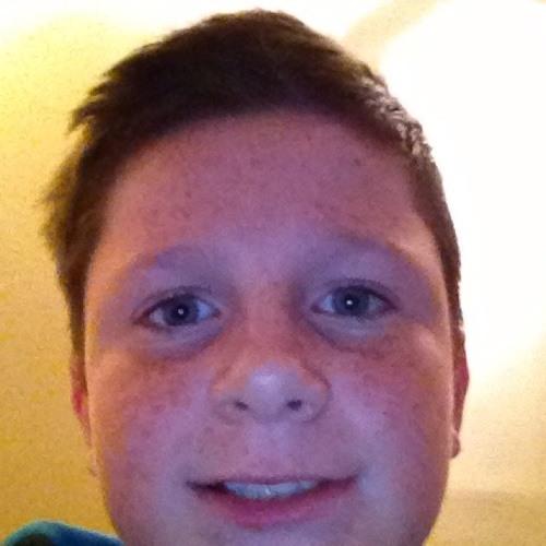 ryan banks's avatar