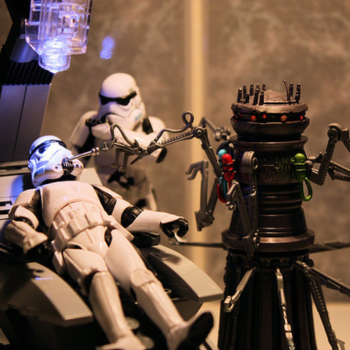 The StormTroopers's avatar
