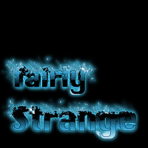 fairlyStrange's avatar