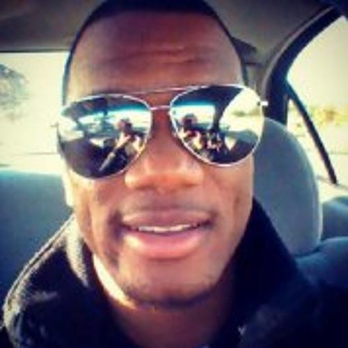 Tierro D. Groves's avatar