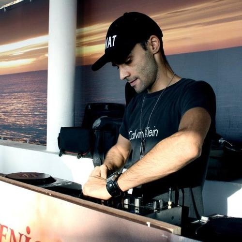 DJ Paul Rodhy's avatar