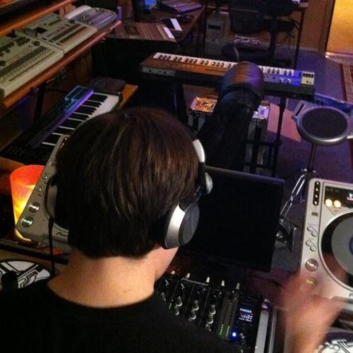 DJ-Todd-Mariana's avatar