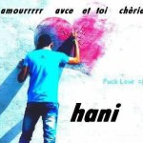 Hani Hamrawa's avatar