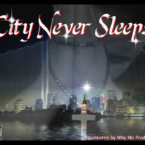 City Boy's avatar