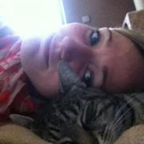 Vanessa IstbaldamMeer's avatar