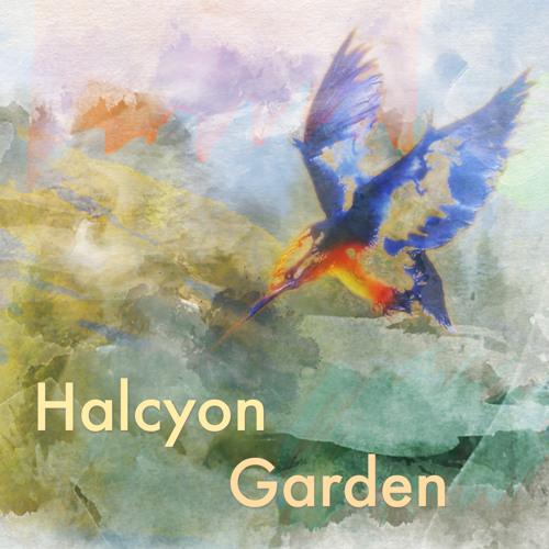 Halcyon Garden's avatar