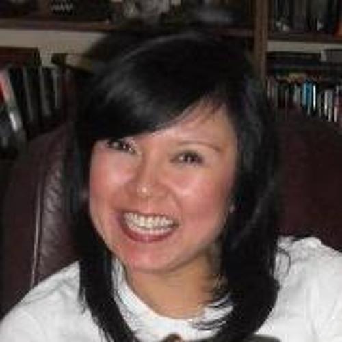 Anne Everard's avatar