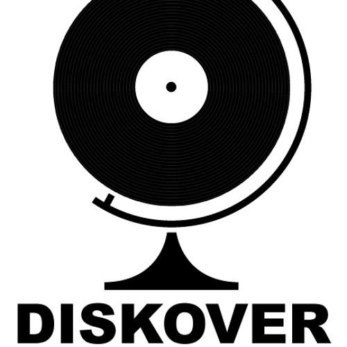 Diskover Records's avatar