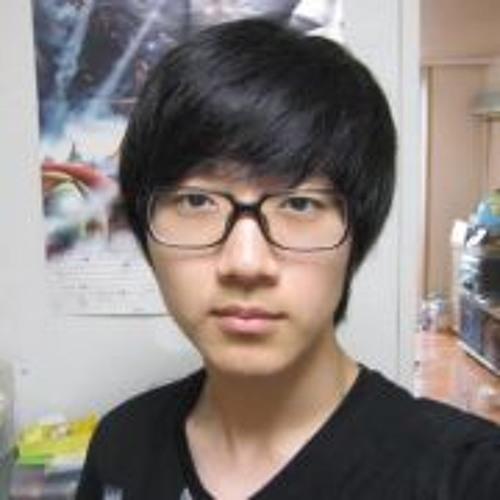 Jinwon Kim 1's avatar
