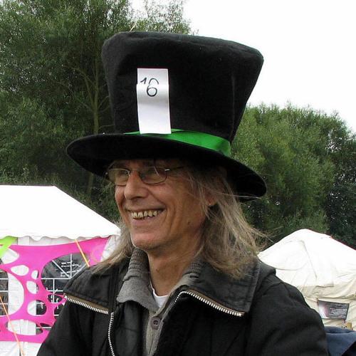 Martin A Seven's avatar