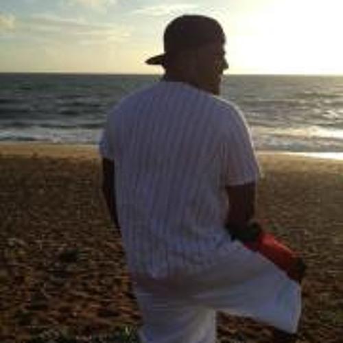 Sujesh Prince's avatar