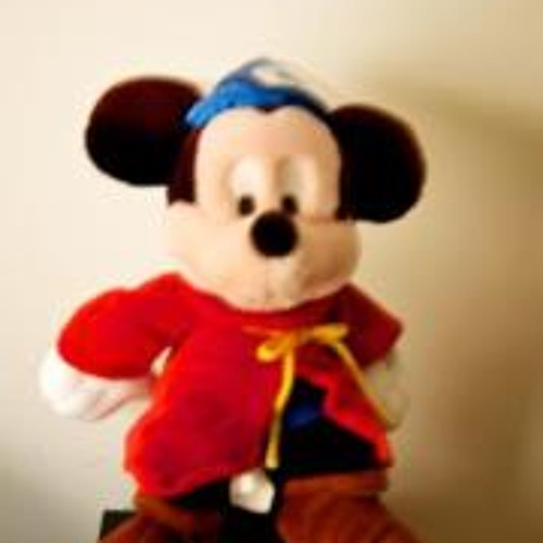 Mickey Sdt's avatar