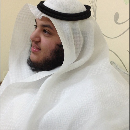 fahad Al-saidi's avatar