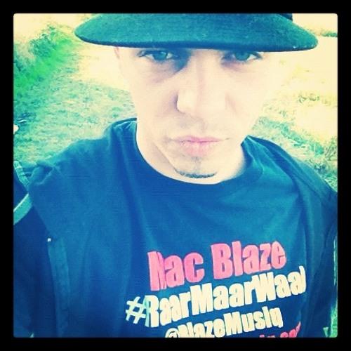 OfficialBlazeMusiq's avatar
