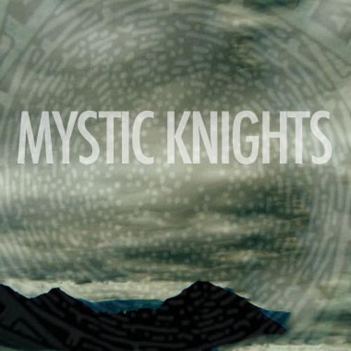 MYSTIC KNIGHTS's avatar